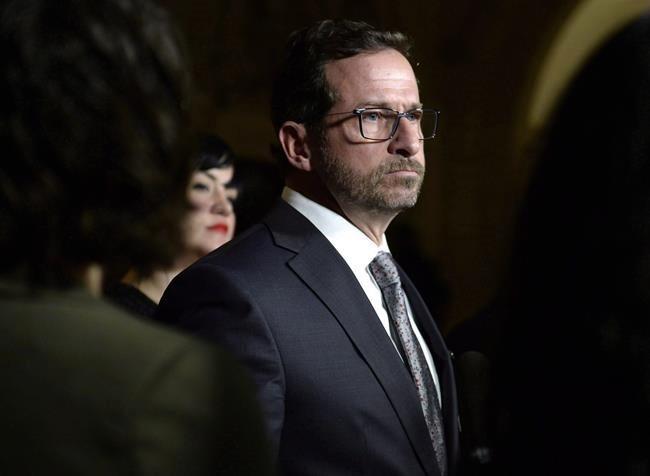 Le Bloc québécois dévoile ses attentes pour le budget