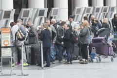 Le trafic passager à l'Aéroport Montréal-Trudeau a grimpé de 7% en 2018