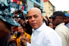 Le spectacle de Michel Martelly à Montréal est annulé
