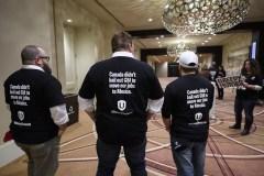 Unifor fait état de négociations constructives avec GM au sujet d'Oshawa