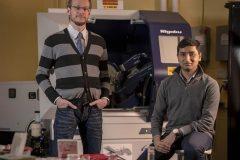 Des chercheurs ontariens font une découverte sur la résistance des bactéries