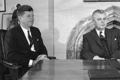 Des chercheurs veulent avoir accès à des archives fédérales sur la Guerre froide