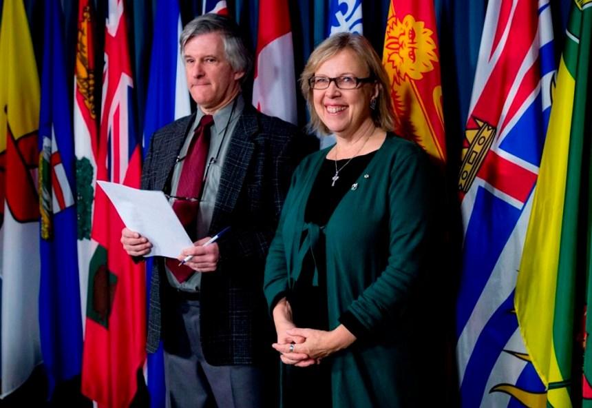 Les candidats du Parti vert du Canada pourraient appuyer la loi sur la laïcité