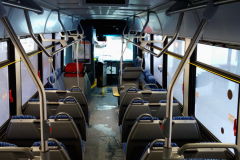 Montréal et Laurentides: projet pilote de nouveau service express en autocar