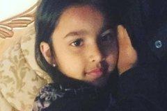Une alerte Amber est déclenchée pour une fillette de cinq ans en Ontario