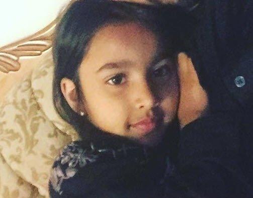 Fin de l'alerte Amber pour une fillette de cinq ans en Ontario