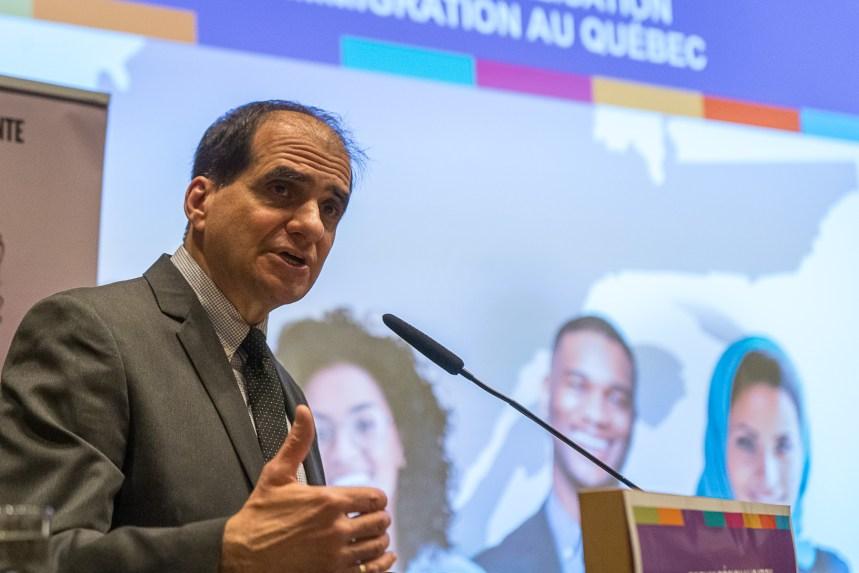 Régionalisation de l'immigration: un premier forum pour le succès «économique et humain»