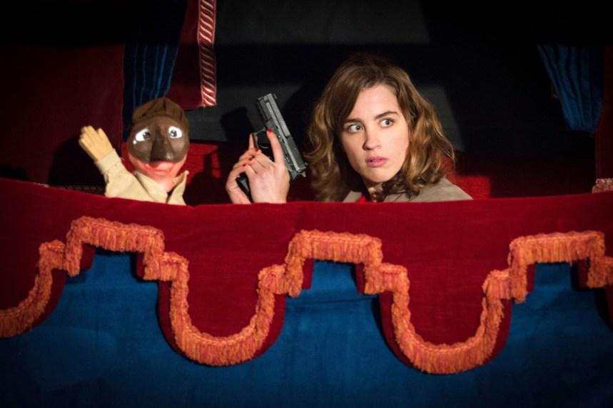 Le film En liberté! sera présenté au Ciné-club de l'Entrepôt de Lachine, lundi