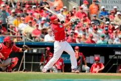 Goldschmidt signe une prolongation de contrat de cinq ans avec les Cardinals