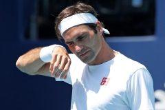 Blessés, Roger Federer et Naomi Osaka quittent le Masters de tennis de Rome