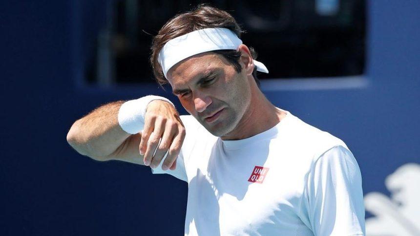 Roger Federer amorce sa quête d'un 10e titre à Halle par une victoire