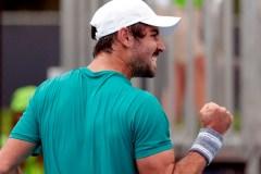 Jordan Thompson surprend Grigor Dimitrov à l'Omnium de tennis de Miami