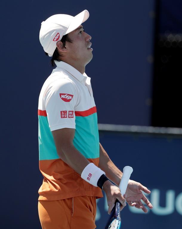 ATP: Novak Djokovic passe au 3e tour à l'Omnium de tennis de Miami