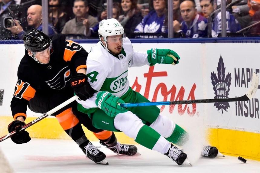Hockey Canada ajoute le défenseur Philippe Myers à sa formation au Mondial