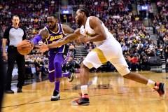 Leonard récolte 25 points dans un gain des Raptors contre les Lakers