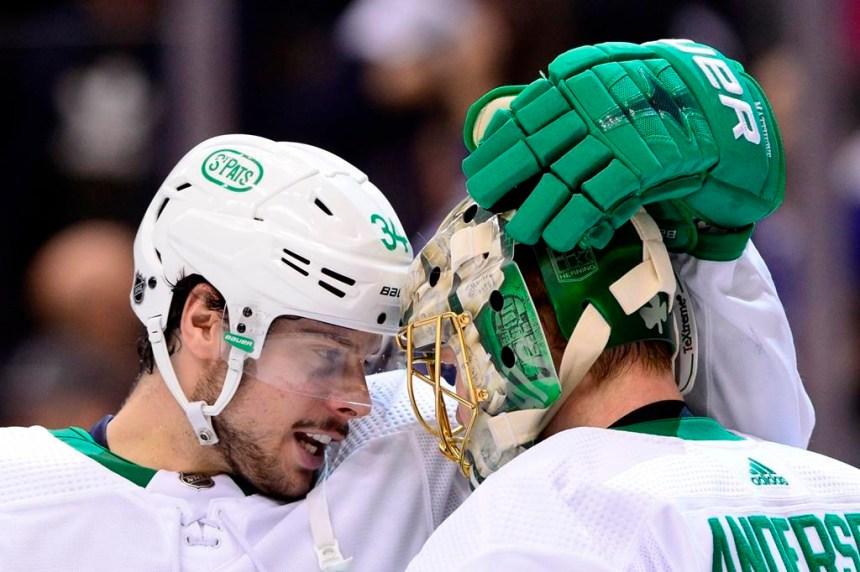 Matthews réussit le but déterminant dans un gain des Maple Leafs, 7-6