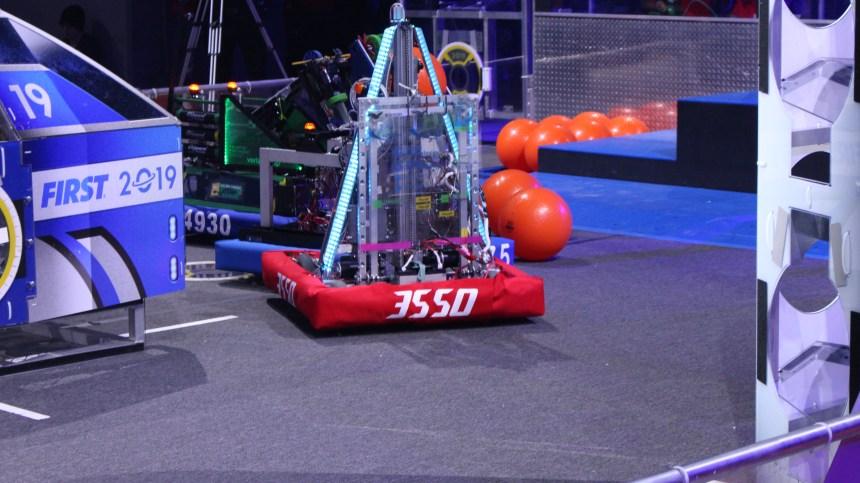 LaSalle en vedette au Festival de robotique