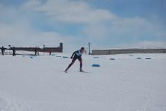 La Verdunoise Frédérique Caron reçoit l'or aux Jeux du Québec