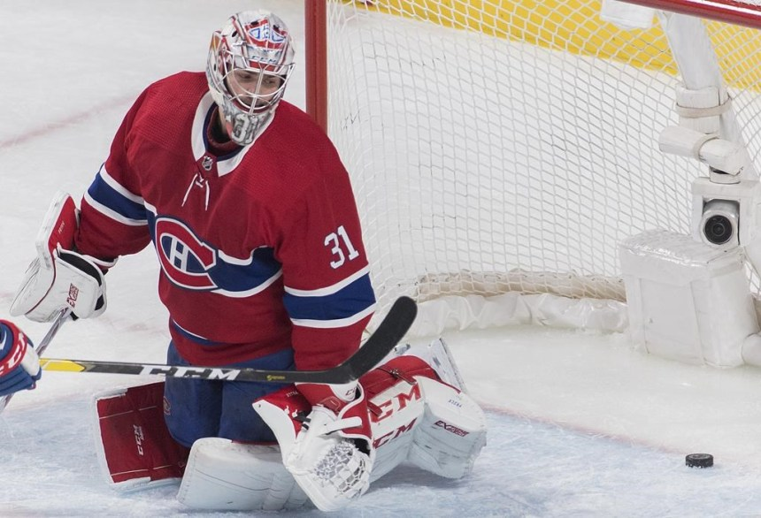 Le Canadien disputera sept matchs préparatoires en vue de la saison 2019-20
