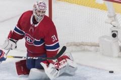 Max Domi accumule trois points et le Canadien vient à bout des Sabres, 7-4