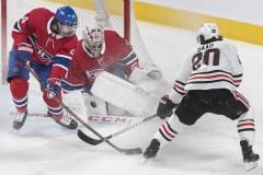 L'offensive du Canadien doit revenir à la base, croit Phillip Danault