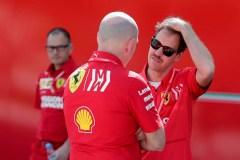 Le temps commence à manquer pour Ferrari et ses pilotes Vettel et Leclerc