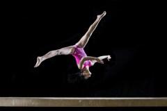 Zoé Allaire-Bourgie: concillier sport et études avec succès