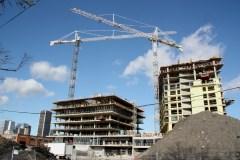La spéculation immobilière fait gonfler la facture du réaménagement de Griffintown