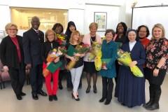 Huit femmes d'exception décorées à Montréal-Nord