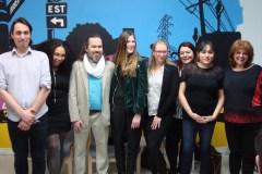 Un espace inauguré pour les jeunes adultes dans Saint-Léonard