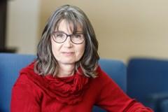 Trois ans après la mort de sa sœur, Lise Vadnais se livre