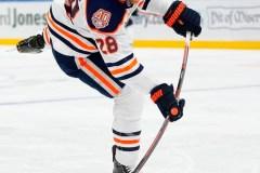 Schwartz réalise un tour du chapeau et les Blues font la leçon aux Oilers