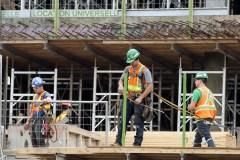 Vacances de la construction dès dimanche: 447 millions $ versés par la CCQ