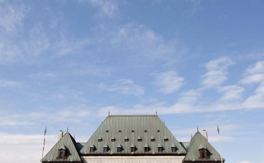 Régime de retraite des policiers de Montréal: la Cour suprême entendra la cause