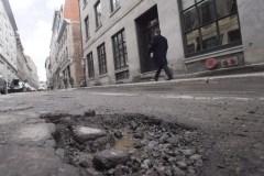Les travaux d'aménagement du SRB du boulevard Pie-IX lancés lundi