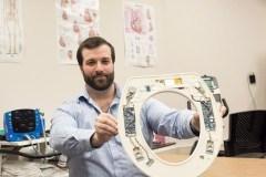 Un siège de toilette permettrait de détecter l'insuffisance cardiaque congestive