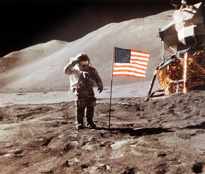 Trump accélère le retour d'astronautes américains sur la Lune