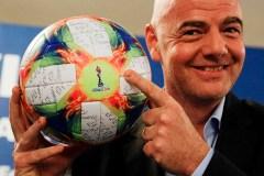 La FIFA interdit les surfaces synthétiques pour la CM de soccer féminin de 2023