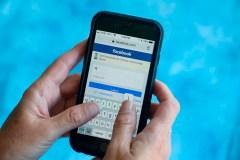 Facebook a laissé des millions de mots de passe à la vue de ses employés