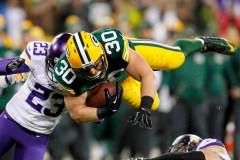 NFL: un rendez-vous Packers – Bears comme premier match de la saison