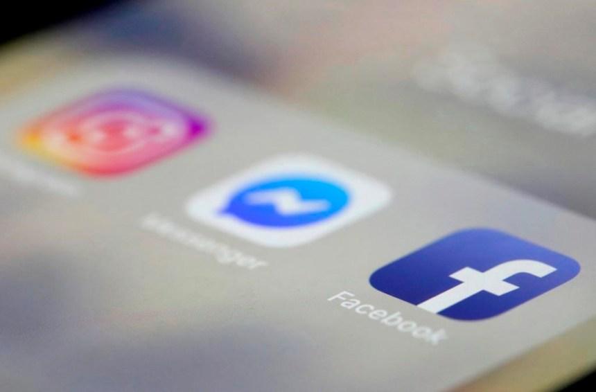 Après Instagram, Facebook cache à son tour les mentions «likes»