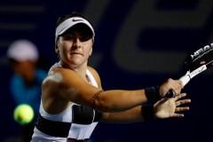 Bianca Andreescu et Denis Shapovalov gagnent leur match à Indian Wells