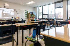 Réouverture graduelle des écoles: un retour essentiel, mais contesté
