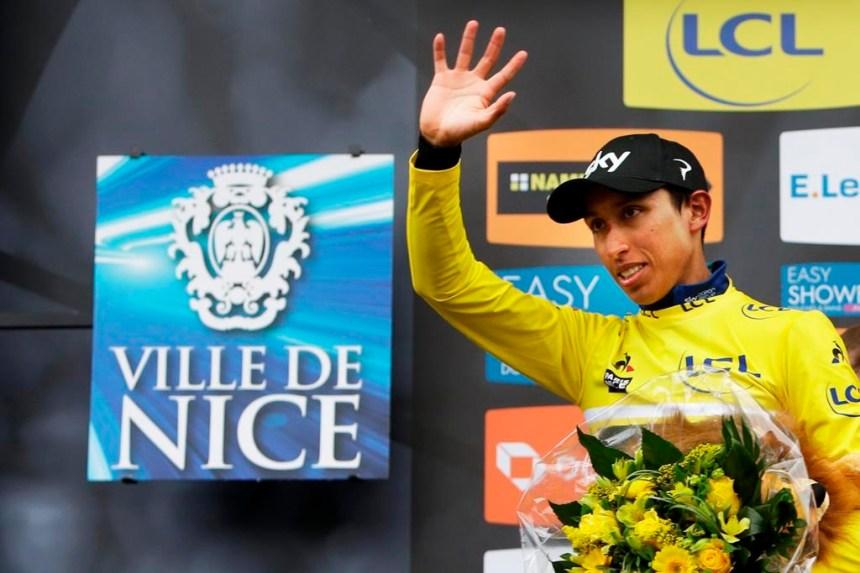 Les organisateurs du Tour de France ont dévoilé le tracé pour 2020