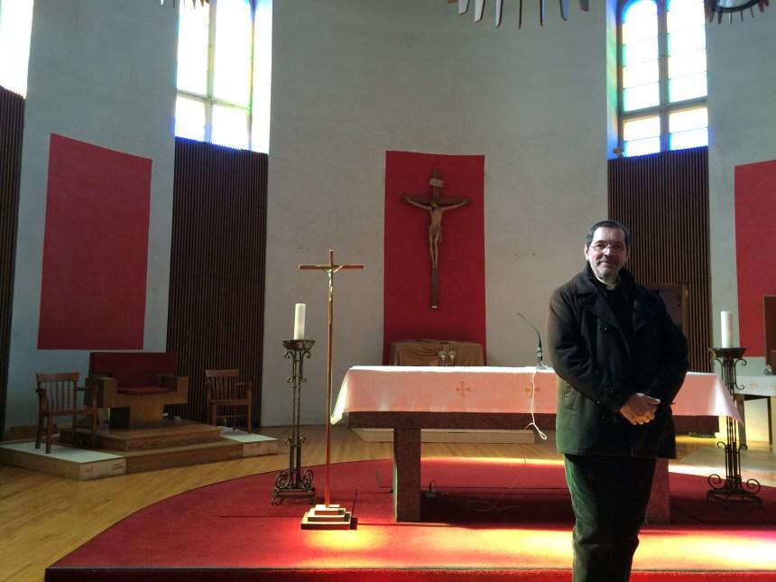 Des projets pour restaurer l'église de Saint-Léonard