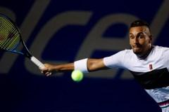 L'Australien Nick Kyrgios se retire des Internationaux de tennis de France