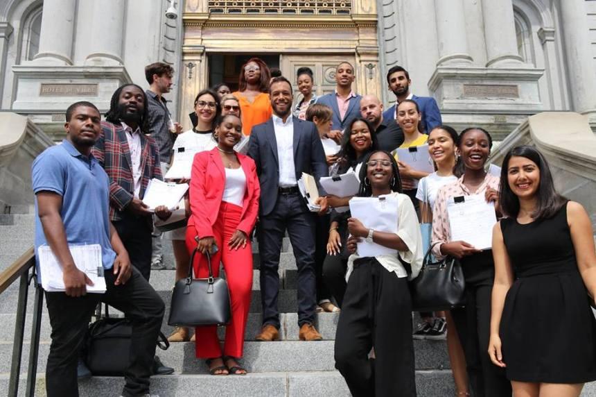 L'OCPM lance sa consultation sur le racisme systémique
