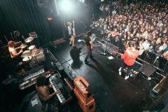 Sticky Fingers: quand le rock et le reggae vont de pair
