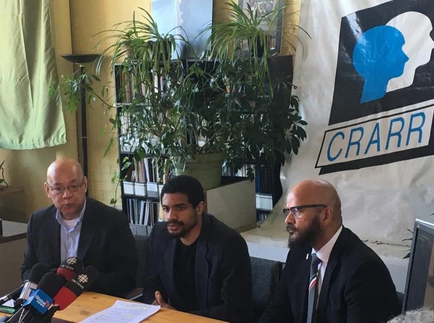Appel à une enquête indépendante sur un recours à la force dans le métro