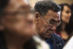 Trudeau présente les excuses du gouvernement pour le traitement des Inuits